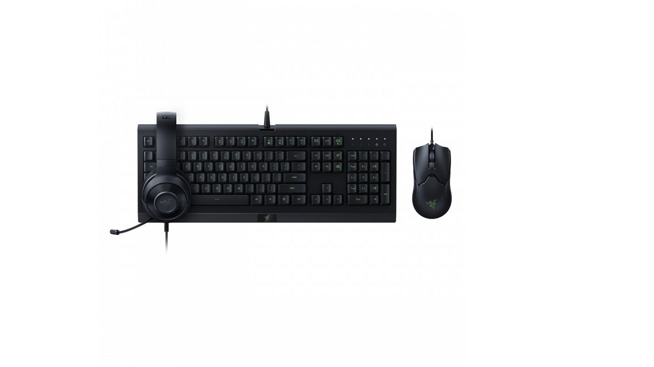 Razer Power Up Bundle