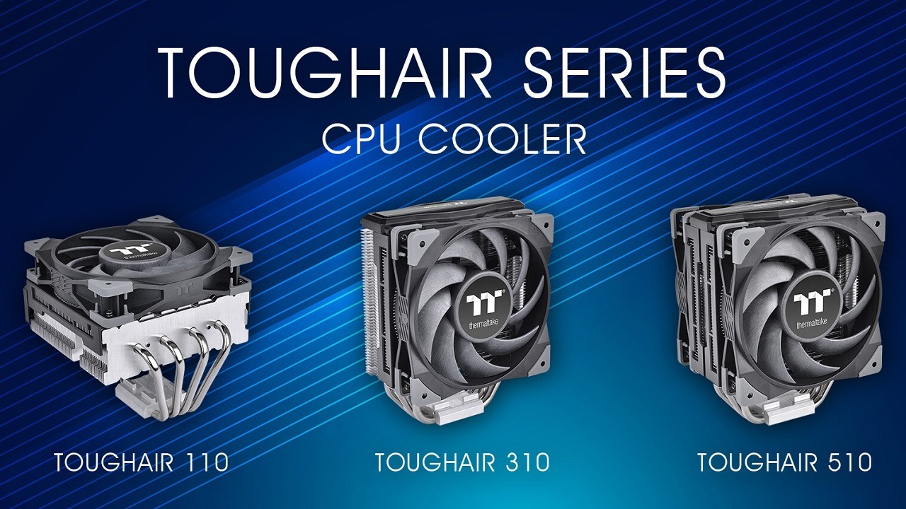 Thermaltake Toughair
