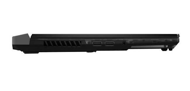 ASUS ROG Strix SCAR 15 G533QS-HF009T