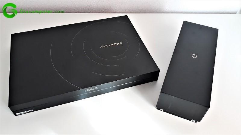 Asus UX371
