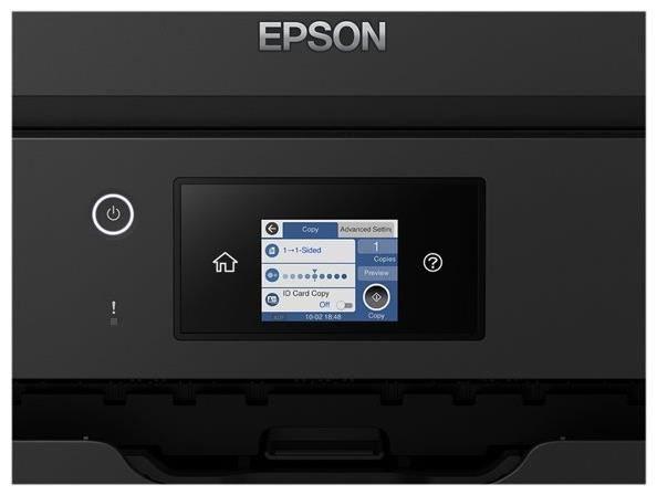 Epson EcoTank Monocroma ET-M16600