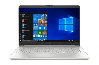 HP 15S-fq2095ns