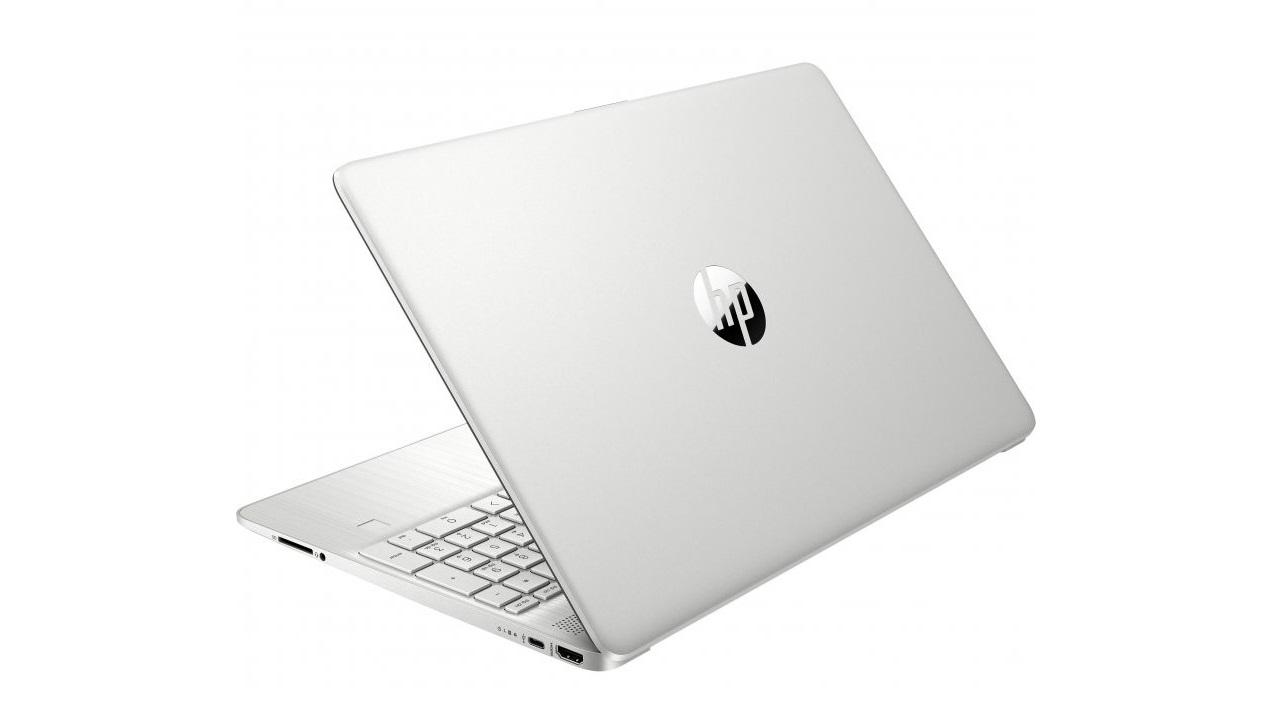 HP 15s-eq0002ns