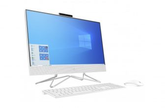 HP All-In-One 24-DF0041NS