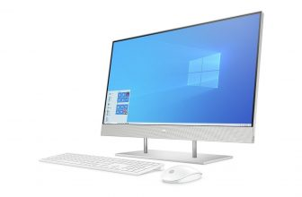HP All-in-One 27-dp0055ns