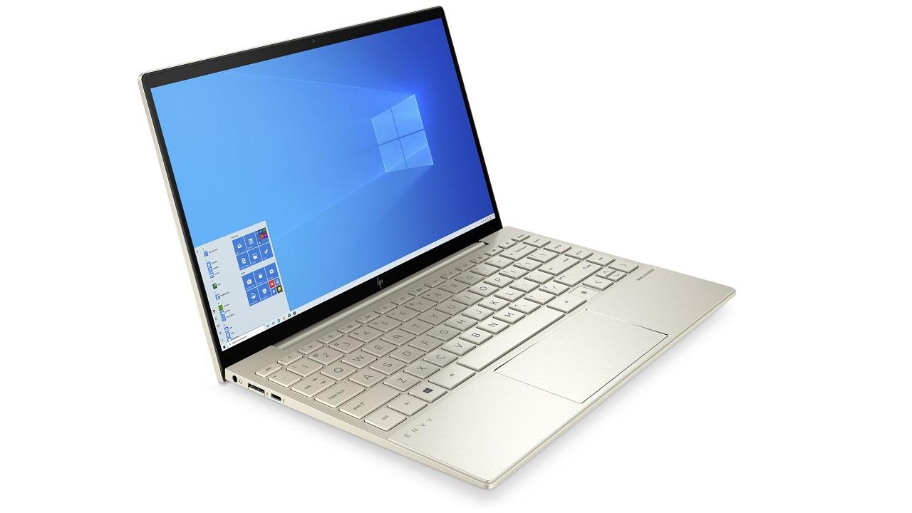 HP ENVY 13-ba1019ns