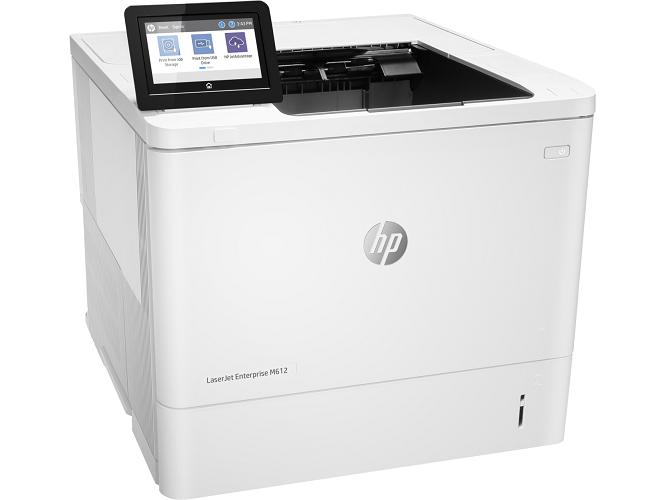 HP LaserJet M612dn