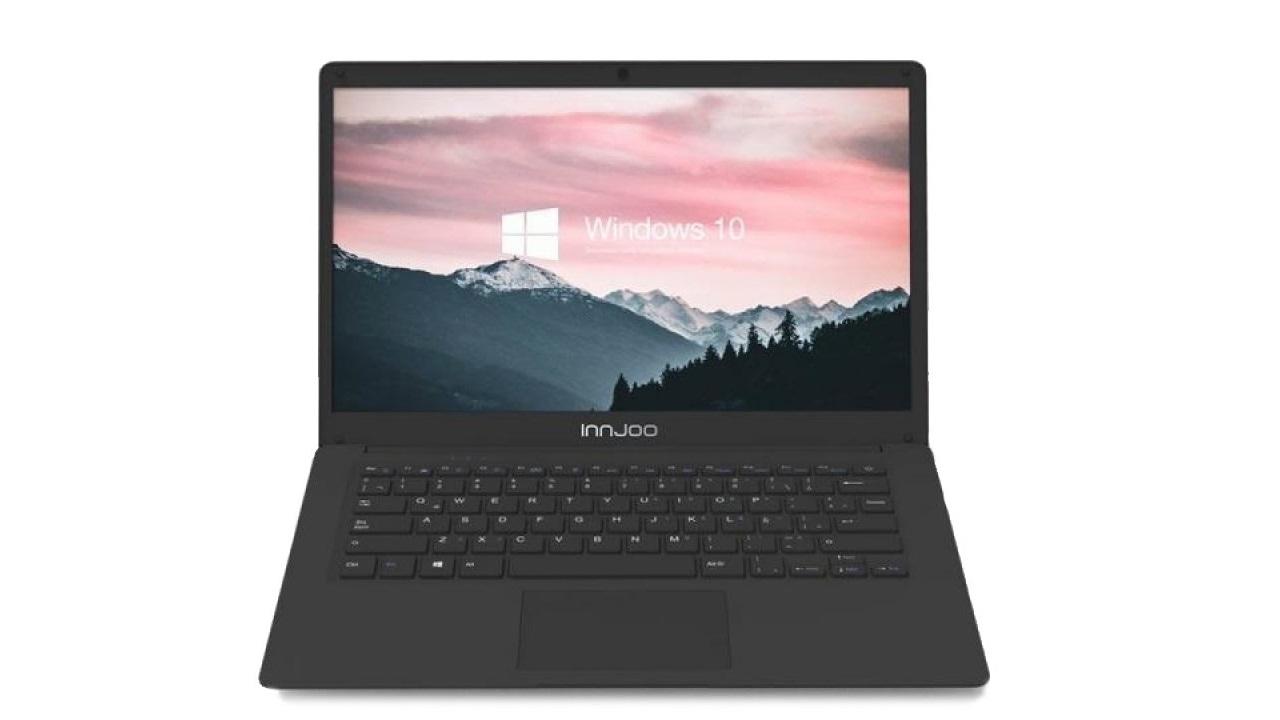 Innjoo Voom Laptop Max