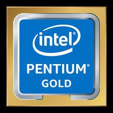 Intel® Pentium® Gold