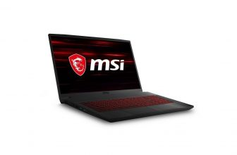 MSI GF75 Thin 10UE-016ES