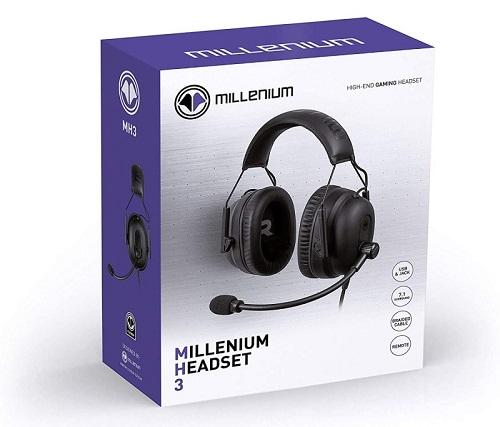 Millenium MH3