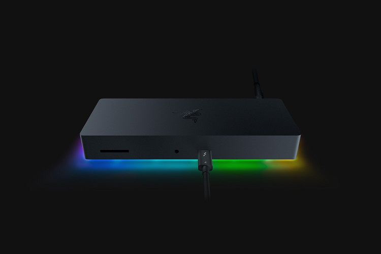 Razer Thunderbolt 4 Dock Chroma