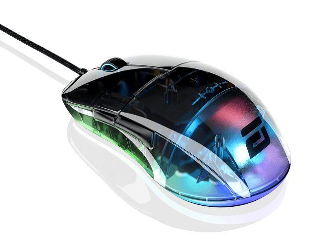XM1 RGB Dark Reflex