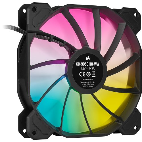 Corsair iCUE SP RGB Elite