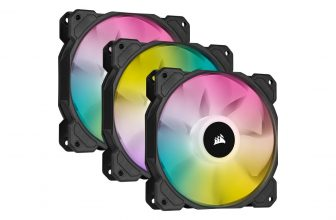 Corsair iCUE SP RGB Elite