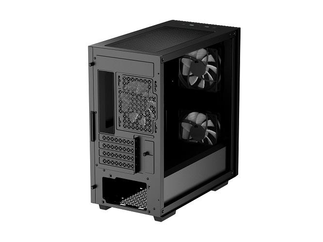 DeepCool MATREXX 40 3FS