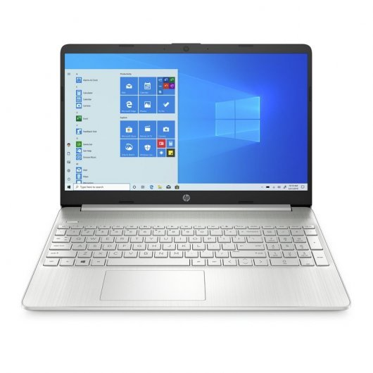 HP 15S-FQ2030NS