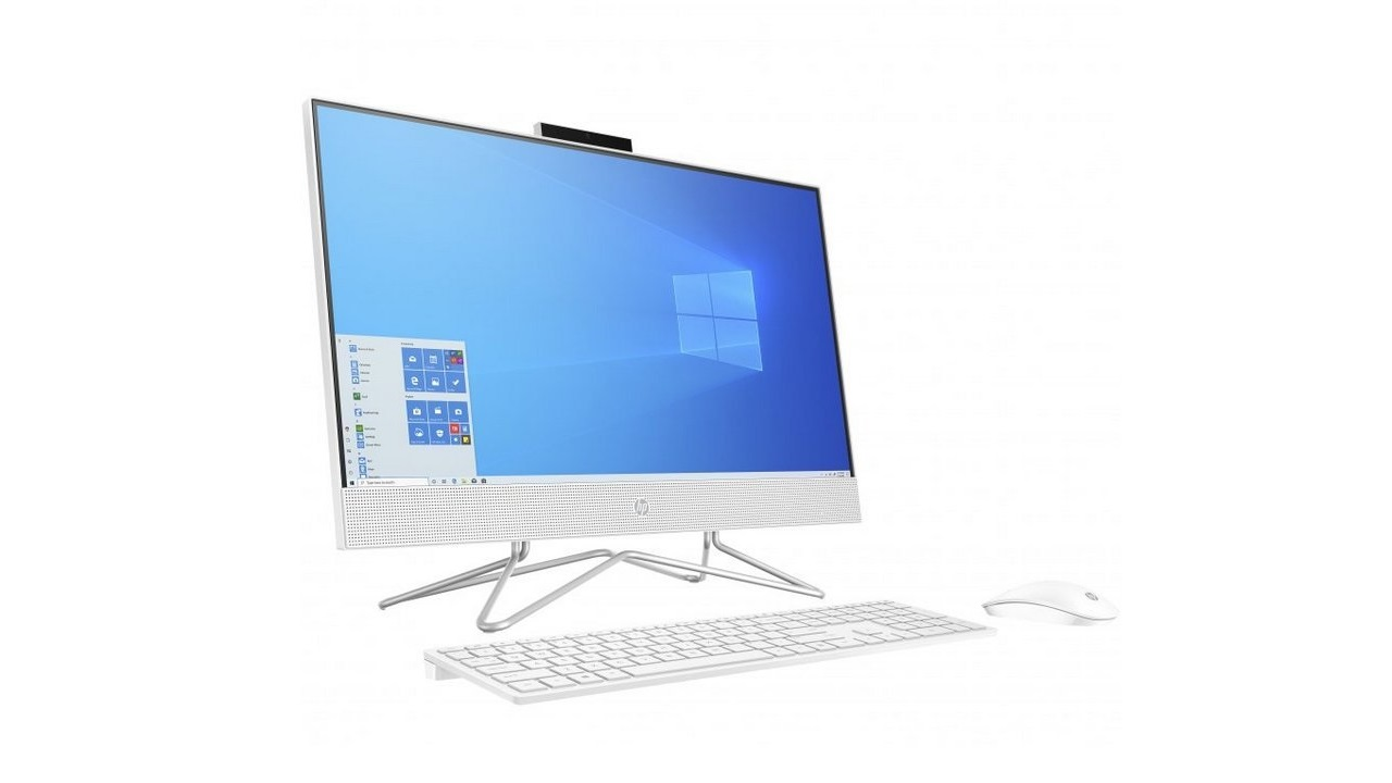 HP All-In-One 24-DF0104NS