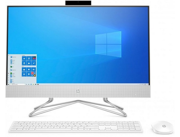 HP All In One 24-DF0104NS