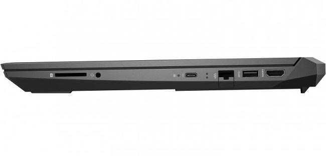 HP Pavilion Gaming 15-EC1012NS