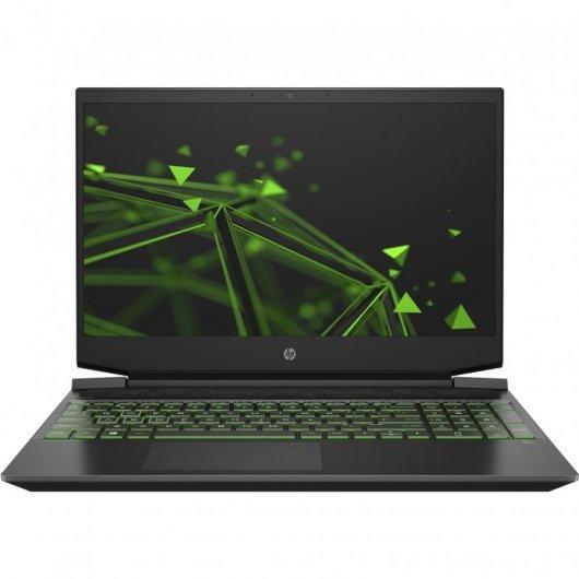 HP Pavilion Gaming 15-ec1022ns