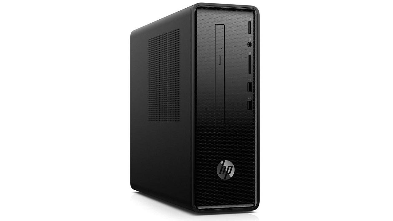 HP Pavilion Slimline 290-P0018NS