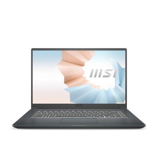 MSI Modern 15 A10RBS-484XES