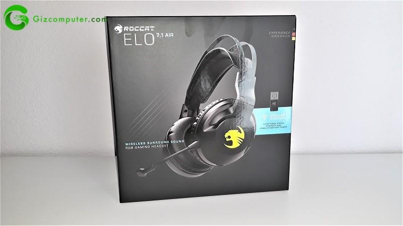 Roccat ELO 7.1 AIR
