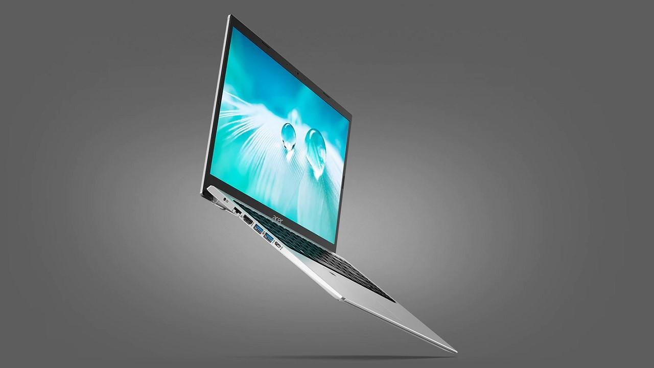 Acer Aspire 5 A515-55-70WQ