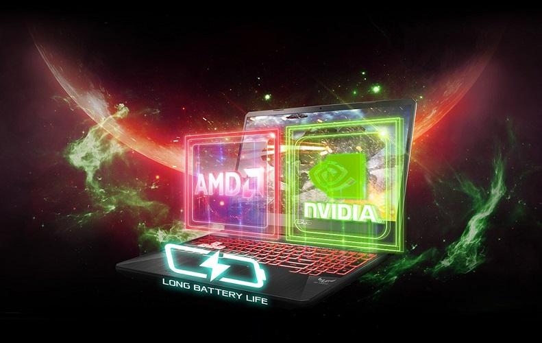 Asus TUF Gaming FX505DT-HN450
