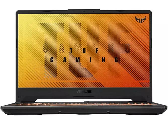 Asus TUF Gaming FX505DT-HN540T