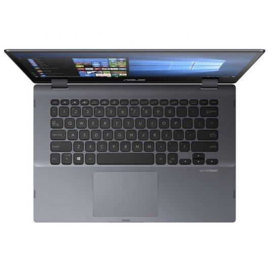 Asus VivoBook Flip 14 TP412FA-EC641T