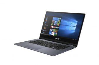 Asus VivoBook Flip 14 TP412FA-EC655T