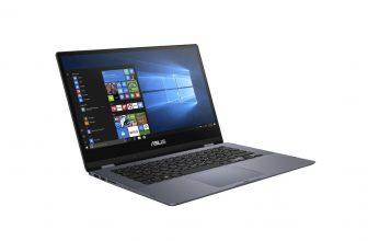 Asus VivoBook Flip 14 TP412FA-EC707T