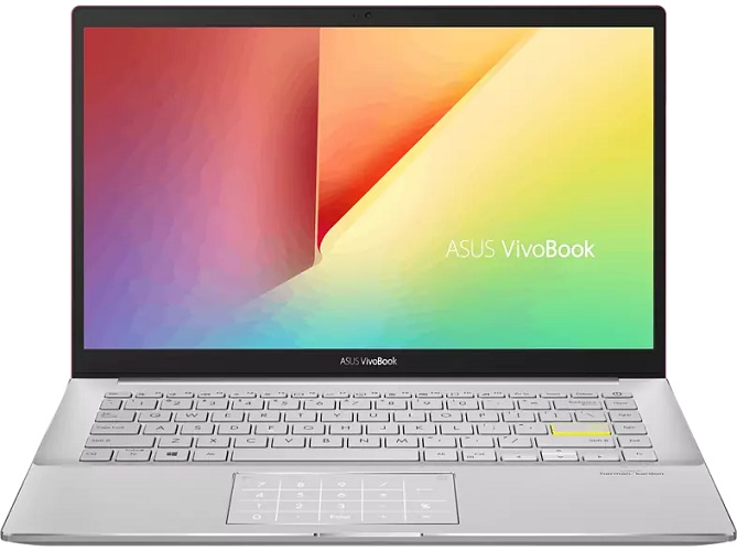 Asus VivoBook S14 S433EA-AM611T