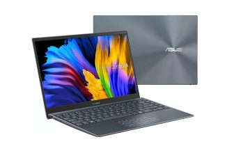 Asus ZenBook 13 UX325EA-EG041T