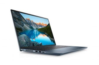 Dell Inspiron 16 Plus
