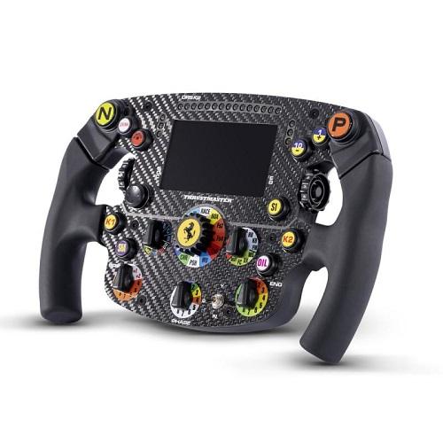 Formula Wheel Add-On Ferrari SF1000 Edition