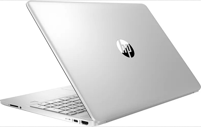 HP 15s-fq2024ns