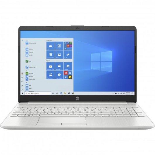 HP Laptop 15-dw2009ns