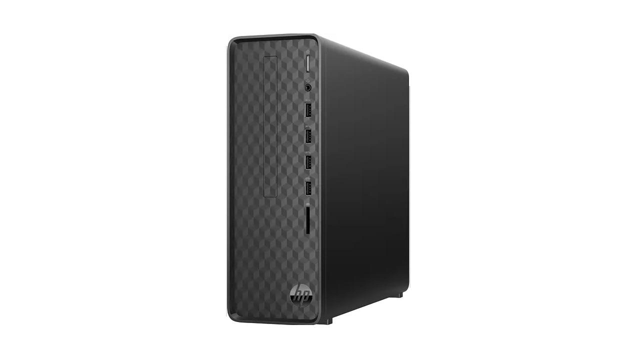 HP Slim Desktop S01-aF1001ns