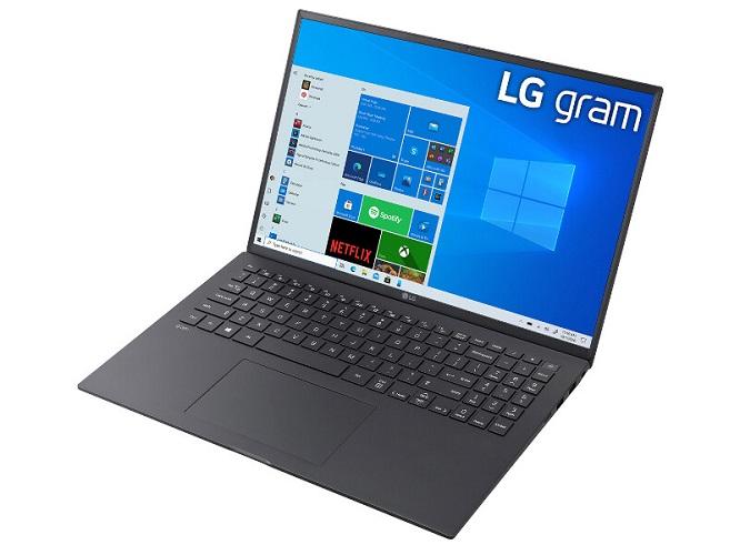Nuevos LG gram