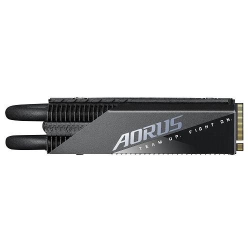 Aorus Gen4 7000s Prem.