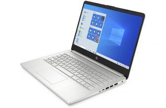 HP 14s-dq2007ns
