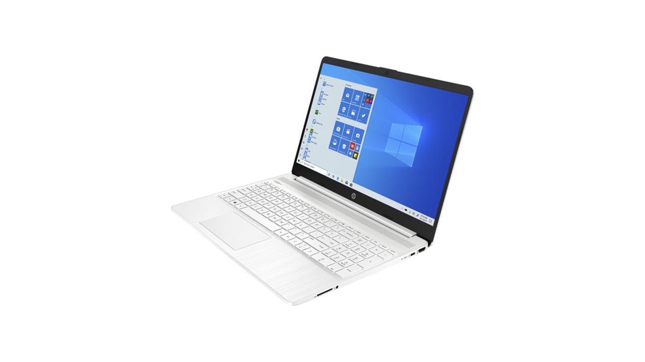 HP 15s-fq2071ns