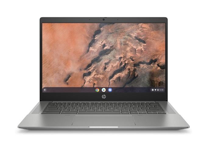 HP Chromebook 14b-na0002ns