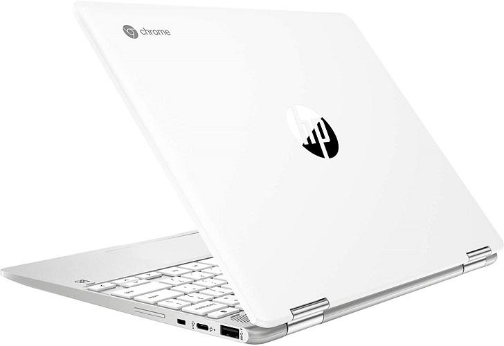 HP Chromebook x360 12b-ca0001ns