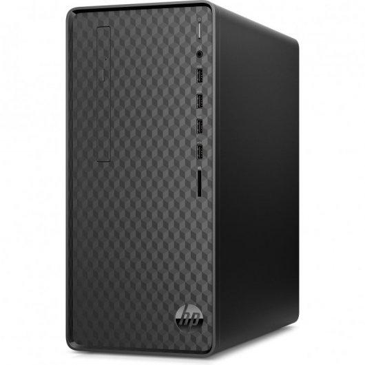 HP Desktop M01-F1044ns
