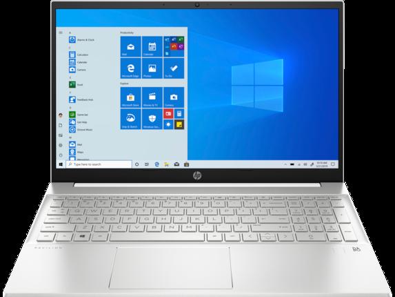 HP Laptop 15-eg0002ns