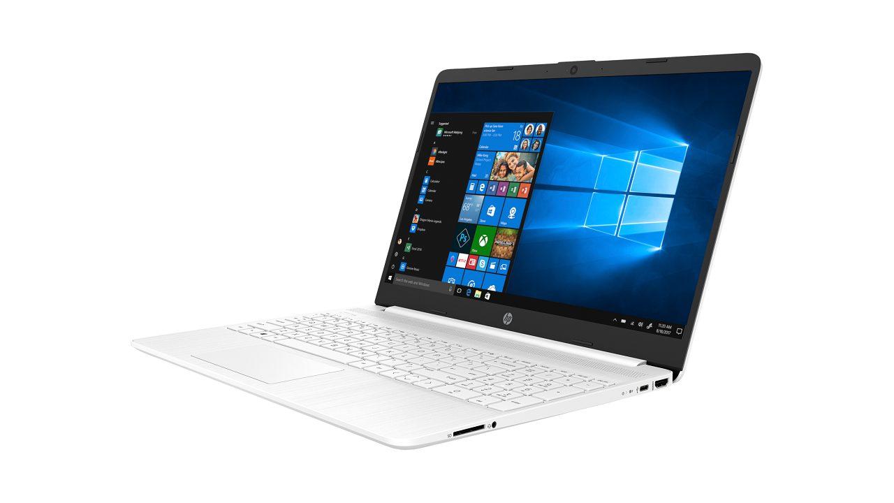 HP Laptop 15s-fq2022ns